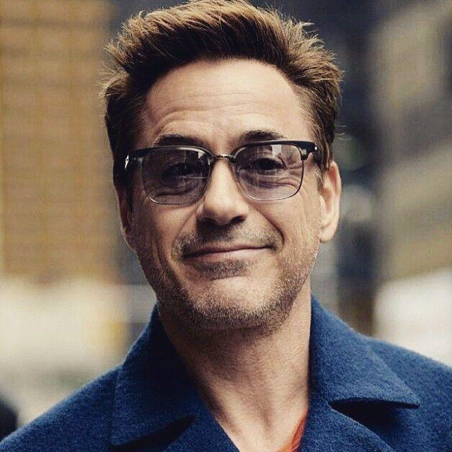 Robert Downey Jr. in NYC