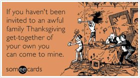 FIRST TIME MOM & DAD!: Laugh Out Loud Thanksgiving Humor #HILARIOUS!