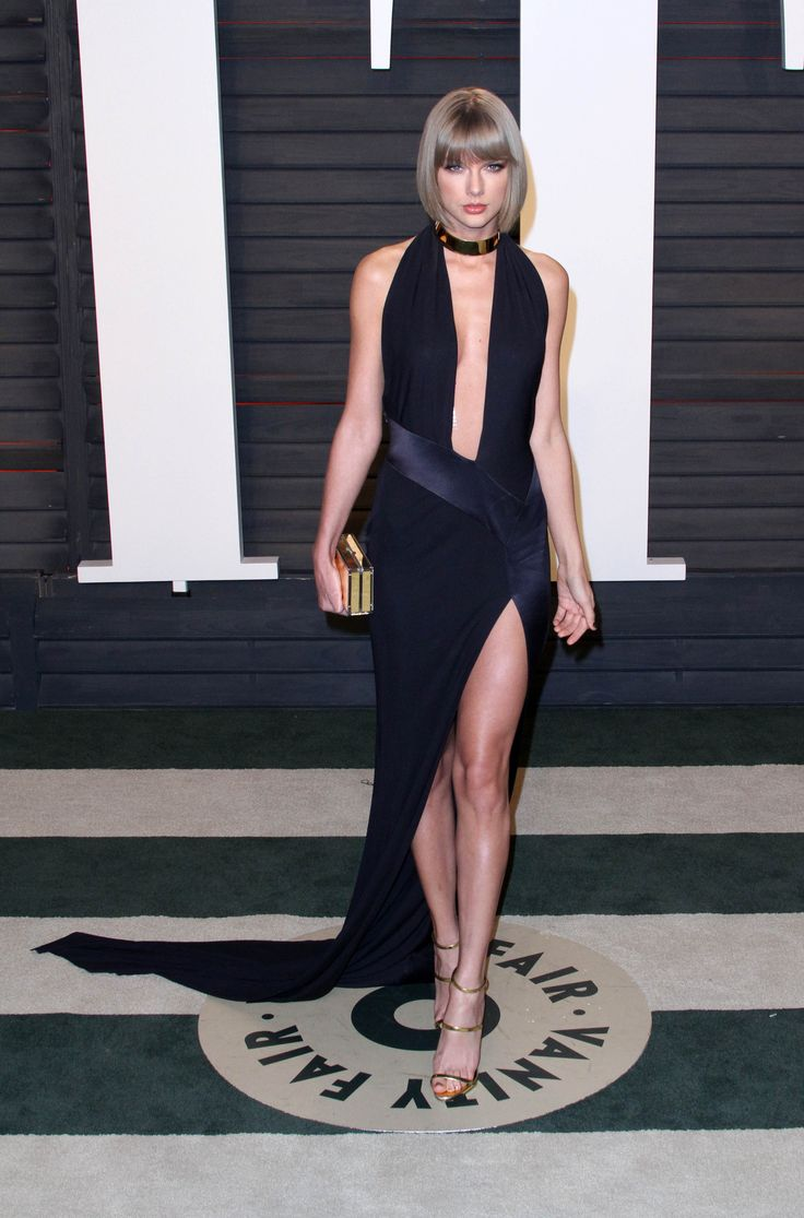 Voyez les plus beaux looks de la cérémonie des Oscar 2016 sur louloumagazine.com // Les plus belles tenues des after-parties des Oscars 2016.