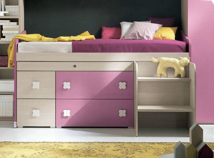 15 pin su costruire una scrivania da non perdere - Costruire un letto a scomparsa ...