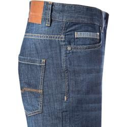 Daniel Hechter Jeans-Shorts Herren, Baumwolle, blau Daniel HechterDaniel Hechter
