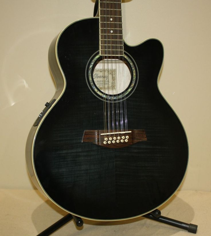 ibanez ael 2012etks acoustic electric guitar acoustic black and electric. Black Bedroom Furniture Sets. Home Design Ideas