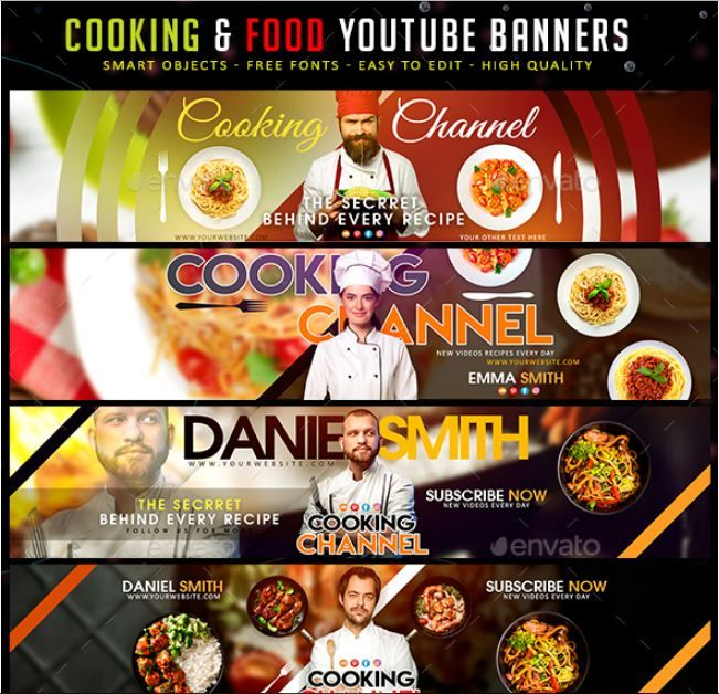 40 Youtube Banner Template Psd For Channel Art Texty Cafe Youtube Banner Template Youtube Banners Banner Template