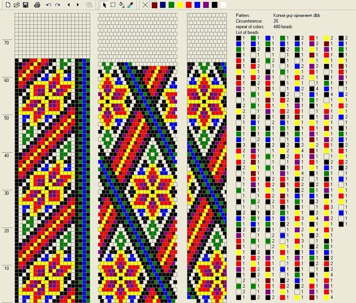 These are charts for beading, but I think I might try and adapt them for cross stitch...'try'...