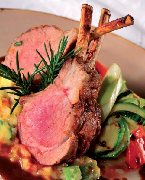 28 best images about lamb on pinterest roast leg of lamb for Best gravy for lamb
