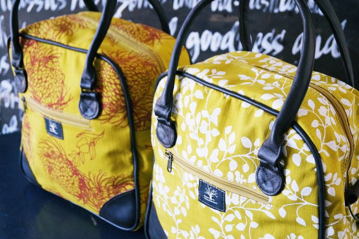 Fabulous Peppertree Bags at Melissa's...