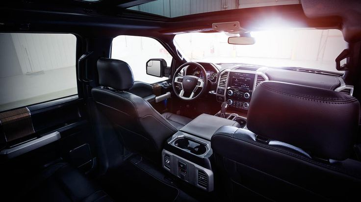 The New 2015 F-150 Interior | Jimmy Granger Ford | Stonewall | Shreveport | Bossier City | Louisiana LA LSU Mardi Gras Cajun | visit our website at www.jimmygrangerf... and live chat with our internet specialists, tell them Maranda sent ya from Pinterest! |