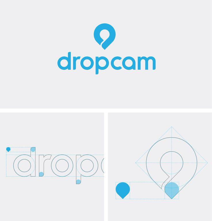 logo / drop / Character   Branding & Design Agency