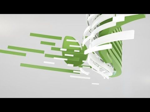 3d Lines Logo (Videohive After Effects Templates) | Logo, Intro