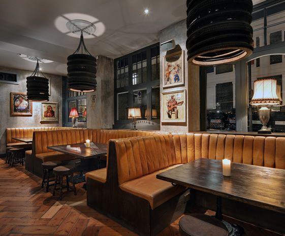 The Blues Kitchen, London