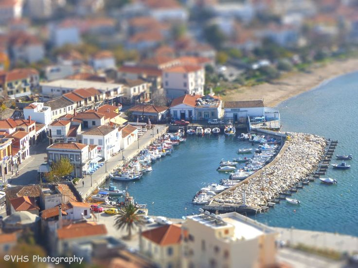 Miniature Port