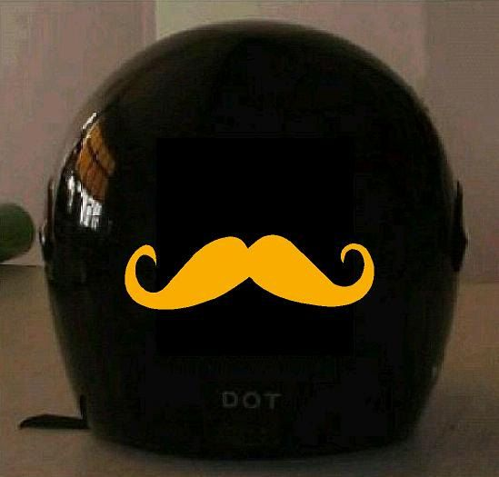Best Images About Motorcycle On Pinterest Dots Helmets And By - Reflective motorcycle helmet decals