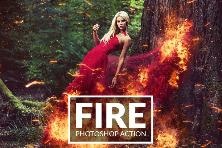 Warlike {Gute Photoshop-Aktionen Smoke | Photoshop für Anfänger Fotobearbeitung | Phot …