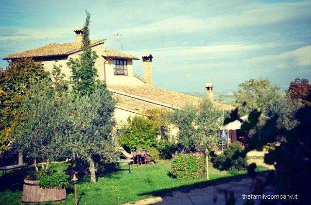 #Umbria, #Spoleto e dintorni: un #agriturismo che sa di casa www.delquondam.it