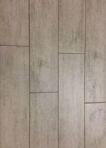 Keramisch parket whitewash italiaanse hout tegels 1st keus 18 95 badkamer pinterest - Tegel imitatie parket badkamer ...