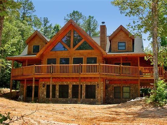Bickley Lodge Front Elevation — Natural Element H…