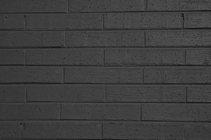 painted brick wall - Google Search