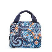 Lighten Up Lunch Cooler Bag in Marrakesh   Vera Bradley $34