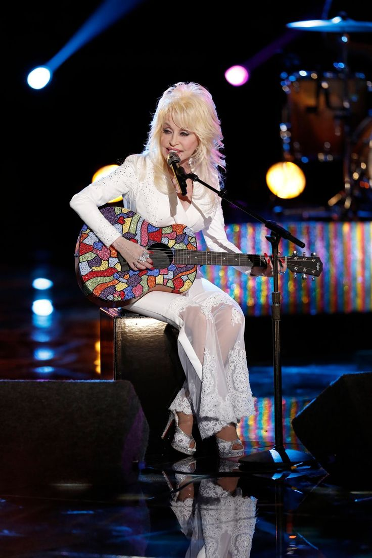 Dolly Parton on Katy Perry Duet Songs: The Ram Report