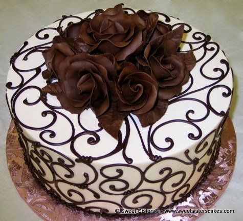 Similar to Geoff & eds cake