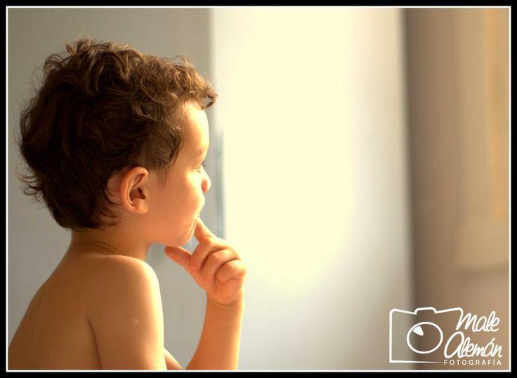 Niños  Fotografia