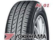 #YOKOHAMA #téligumi, #nyárigumi és márka -4 db rendelése esetén 30% szerelési kedvezmény! -A termékhez jár kátyugarancia! #YOKOHAMA BluEarth AE01 A YOKOHAMA BluEarth AE01 egy üzemanyag hatékony, biztonságos #nyárigumi, melyet a kompakt autókra és az alsó közép kategória személyautóira ajánl a japán prémium gyártó.