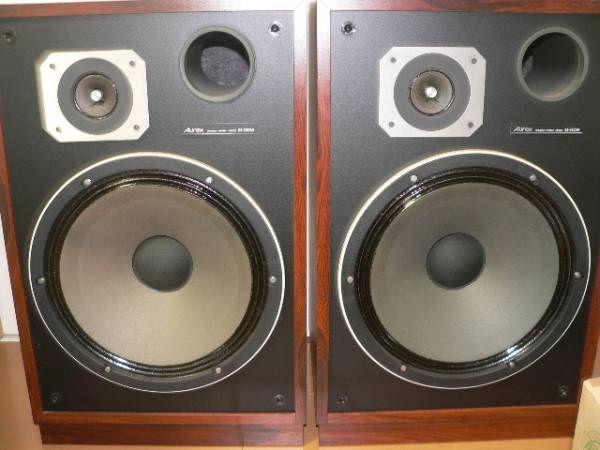 AUREX SS-330W * Toshiba  38cm