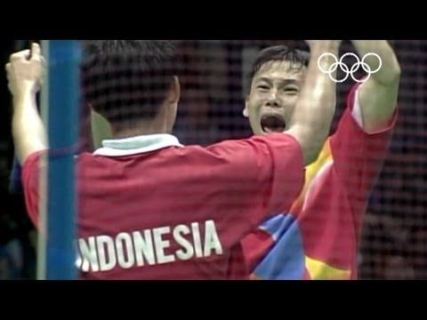 20 years of Badminton in the Olympic Games - 1992 to 2012.   Read the rest of this entry » http://badmintonracket.biz/20-years-of-badminton-in-the-olympic-games-1992-to-2012/ #BadmintonSport, #China, #Denmark, #GreatBritain, #Indonesia, #Korea, #LinDan, #OlympicGames, #Olympics, #SouthKorea, #SouthKoreaCountry, #TeamGB, #UnitedKingdomCountry #BadmintonVideos