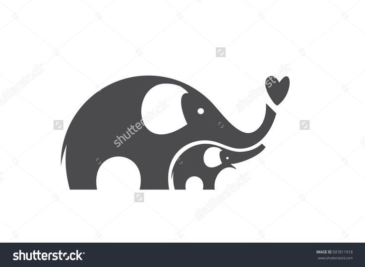17 Best Ideas About Elephant Logo On Pinterest Elefant
