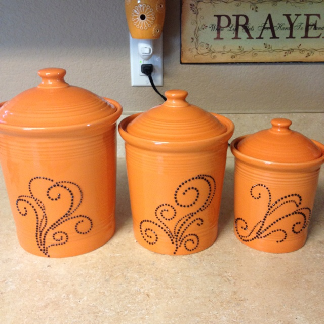 French Kitchen Canisters: 1000+ Images About Kitchen Canisters On Pinterest