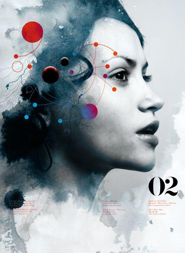 Speak & Spell by Anthony Neil Dart (poster designs)