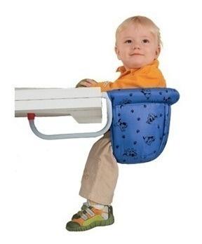 Cadeira De Alimentação Para Bebes Dobrável, Suspensa, Portátil e Tradicional. Para comprar entre no site!
