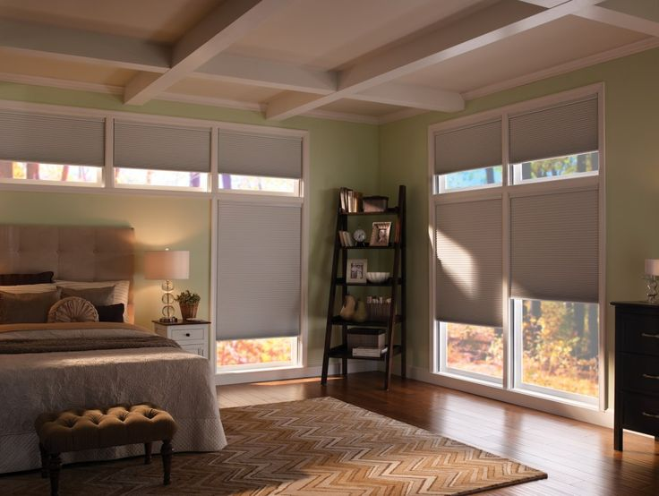Blinds.com Ultimate Blackout Shade Are Your Ticket To Amazing Sleep!