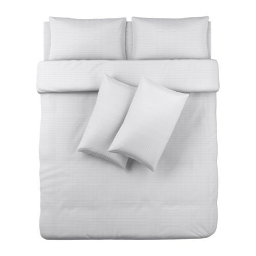 Simple white sheets: White Sheet