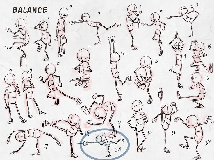 80 Best Images About Action Poses Gesture Drawing On Pinterest