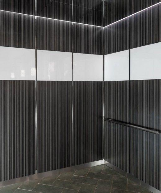 elevator cab finishes Architectural Elevator Design Chicago I 1