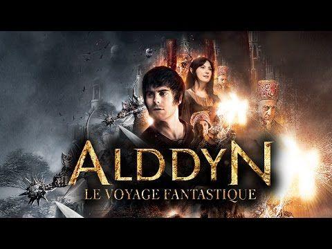 Alddyn, le voyage fantastique Film complet (entier) en français - YouTube