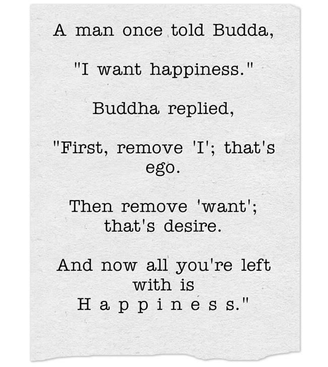 Famous Buddha Quotes March 10 2015 A Man Once Told I