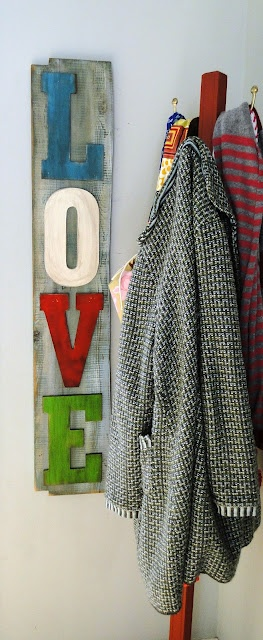 DIY wall art: Diy'S, Button Bird, Love Signs, Art Ideas, Diy Wall Art, Craft Ideas