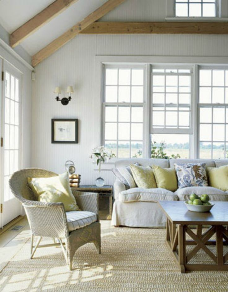 Victoria Hagan, The Hamptons . Http://www.countryliving.com/