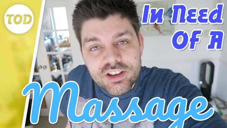 I Could Do With A Massage | The Oxleys Daily #530 : 23rd March 2017  More Chris:  Blog:  http://ift.tt/2lMpdgy  Twitter: https://twitter.com/TheOxleysDaily   Instagram: http://ift.tt/1mxR8Rw  Snapchat: chris_oxley  More Jen:  Blog:  http://ift.tt/2lHc0cS  Twitter: https://twitter.com/Jennie_Oxley   Instagram: http://ift.tt/2bor5sK  Snapchat: Jennie_Oxley