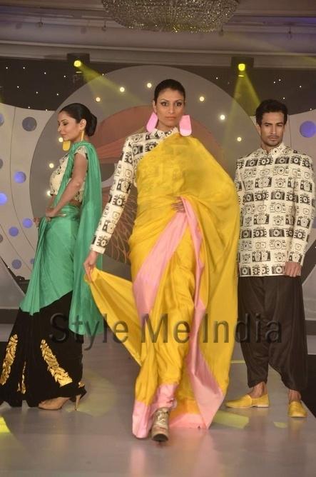 Masaba Gupta 2012 collection