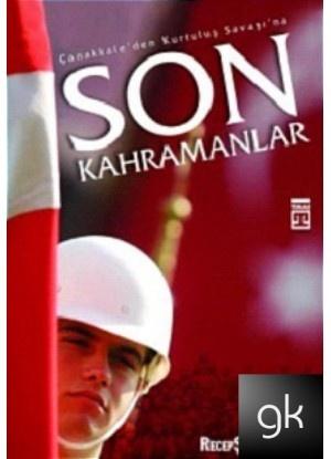 Çanakkale'den Kurtuluş Savaşı'na Son Kahramanlar - Recep Şükrü APUHAN  #sonkahramanlar 2005-2006