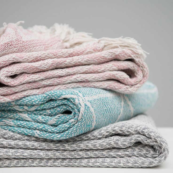 A cosy & colourful throw could work wonder for your bedroom or living room.  Take your pick from our selection of 100% woven cotton throws are perfect all year around. The best part? they're only $14.95 each