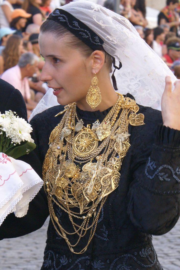 Noiva portuguesa