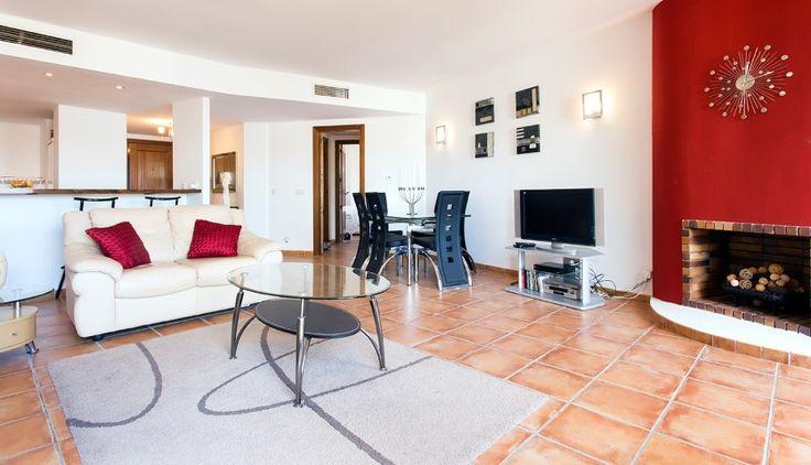 RicaMar Homes Real Estate Costa Blanca   2 bed 2 bathroom Apartment Panorama in Park - Punta Prima