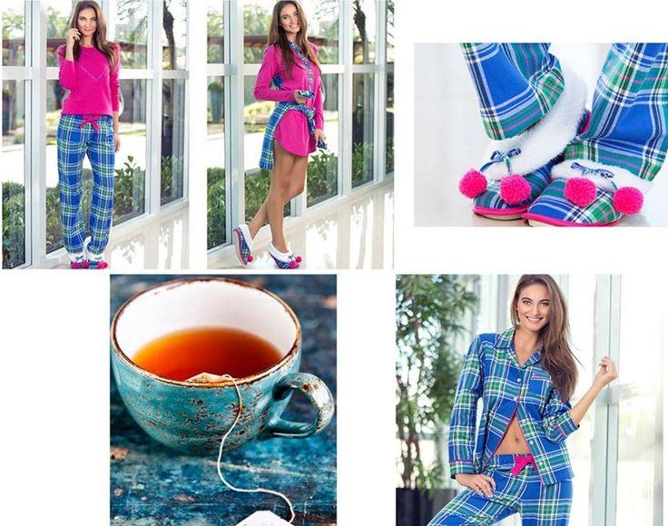 BLUE MOOD! O novo corte leva a flanela de desenho exclusivo a uma nova experiencia de conforto! Mais detalhes: http://goo.gl/pVSHBq No Pinterest: https://goo.gl/RBzD3i #ultimolookdodia #lindaemcasa #pijamas #modaintima #fallwinter2015 #inverno2015 #conforto #mulher #woman