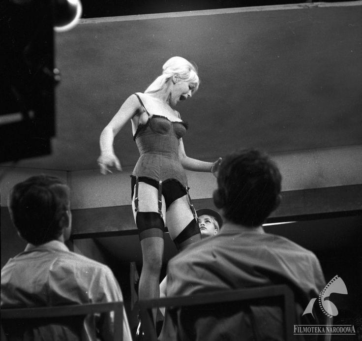 GANGSTERZY I FILANTROPI (1962) dir. Edward Skórzewski, Jerzy Hoffman