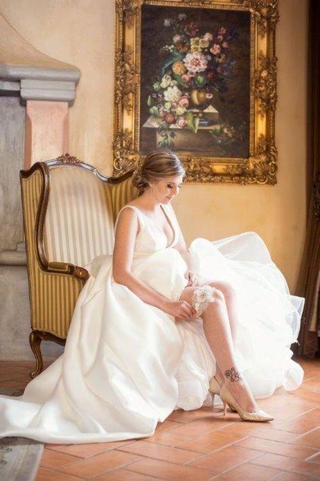 #wedding #garter