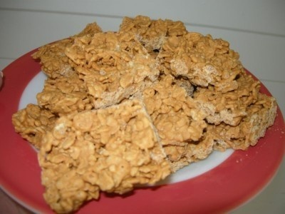 Peanut Butter Scotchies Recipe ( Made These In Junior High)